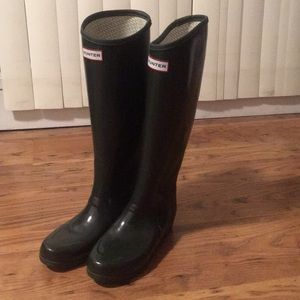 Hunter Regent Boots